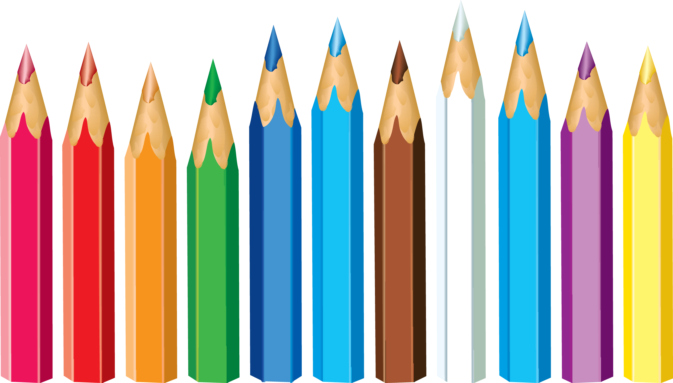 Pencil PNG image - Pencil PNG