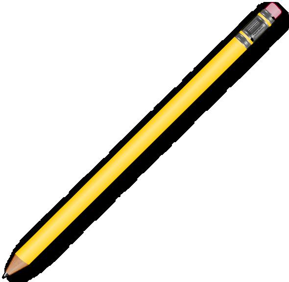 Pencil PNG - 8062