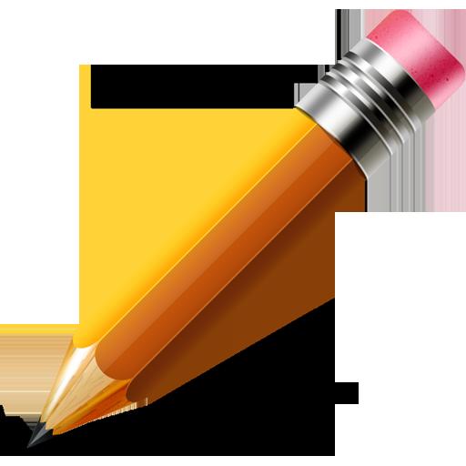 Pencil PNG - 8061