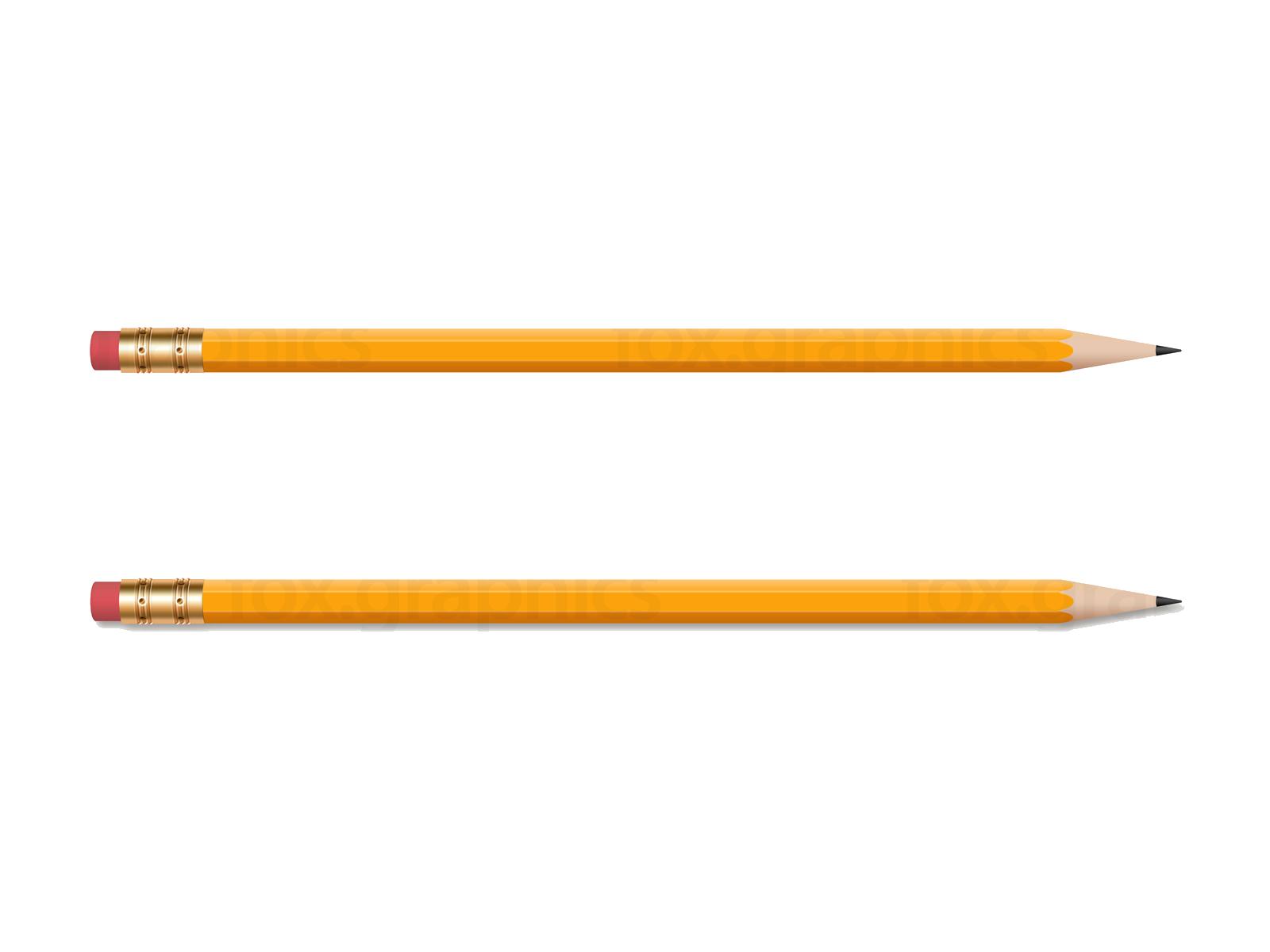 Pencil PNG - 8060