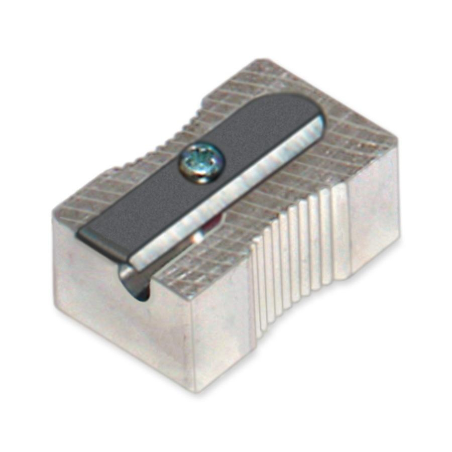 etilize_50739. Home u003e; Baumgartens Metal Pencil Sharpener - Pencil Sharpener PNG