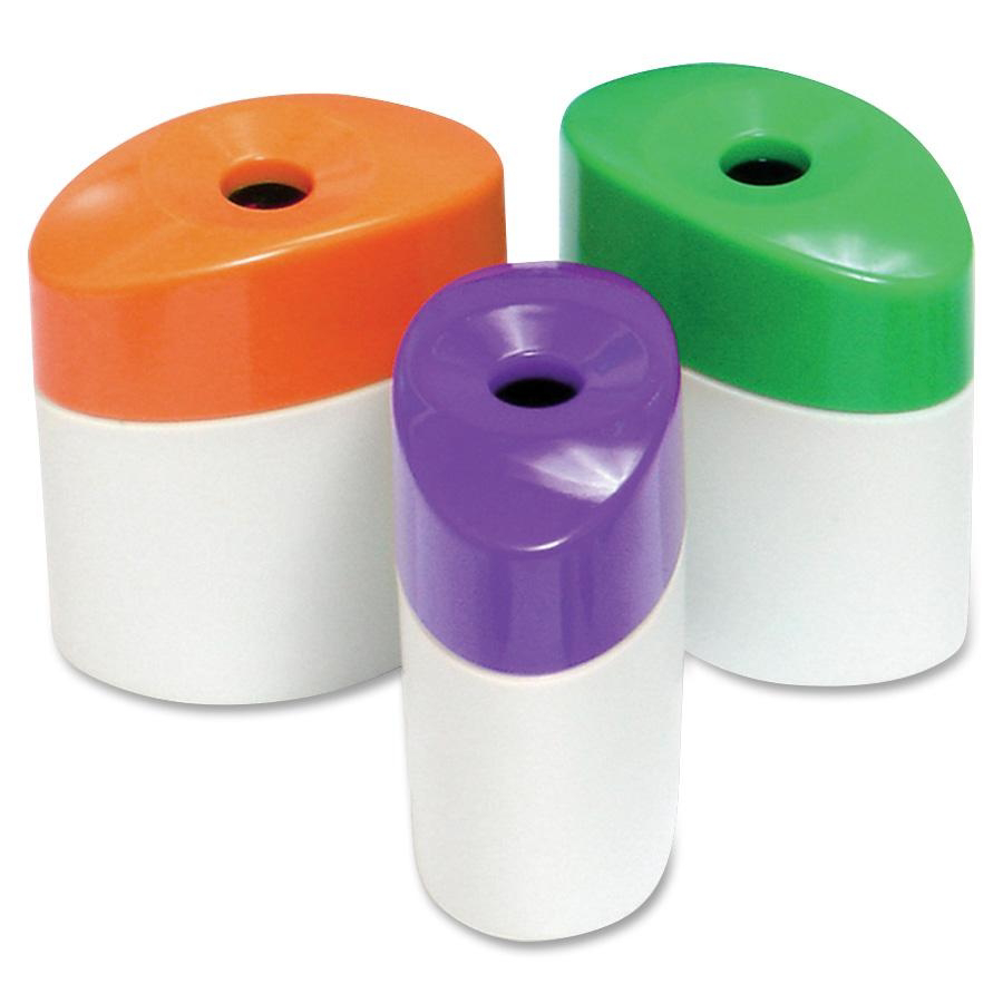 etilize_50756. Home u003e; Baumgartens Pencil Sharpener with Receptacle - Pencil Sharpener PNG