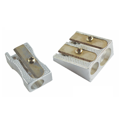 metal pencil sharpener_400x400 - Pencil Sharpener PNG