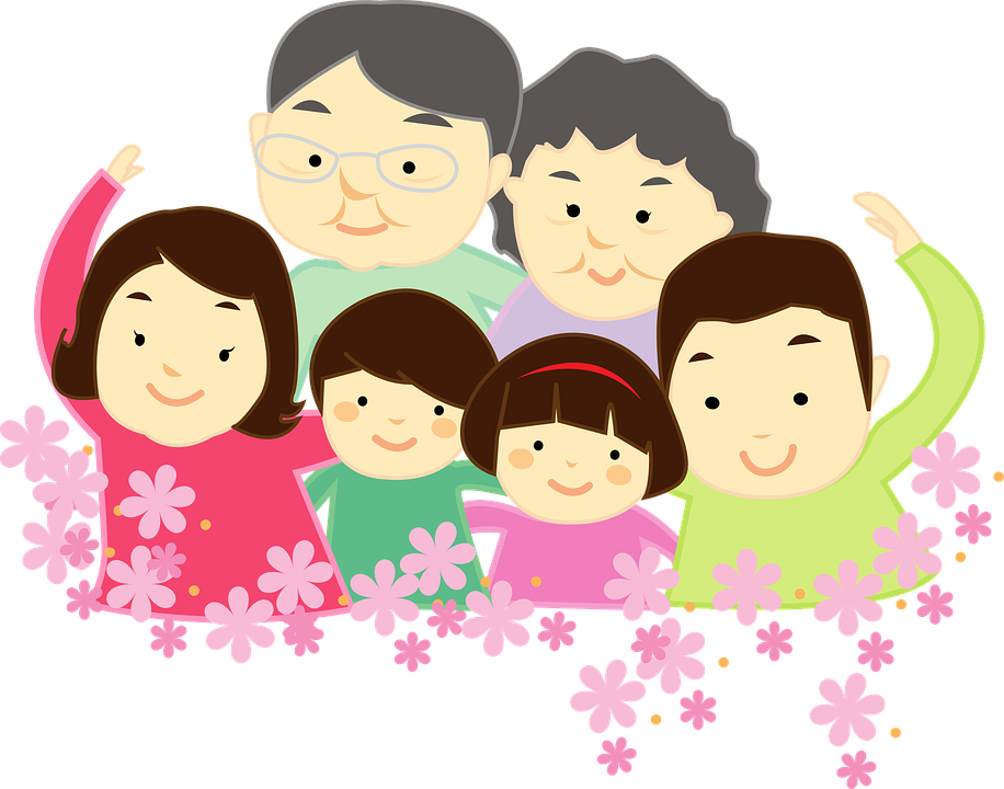 family a family harmony people mom and dad - People PNG Mom And Dad