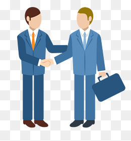 Business people shake hands, Business People Free Download, White Collar,  Action PNG Image - People Shaking Hands PNG HD