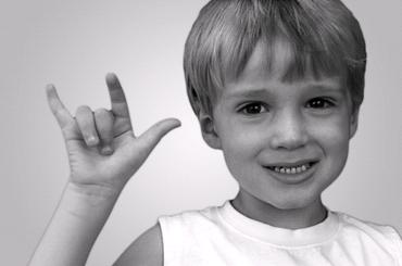 People Using Sign Language PNG - 80276