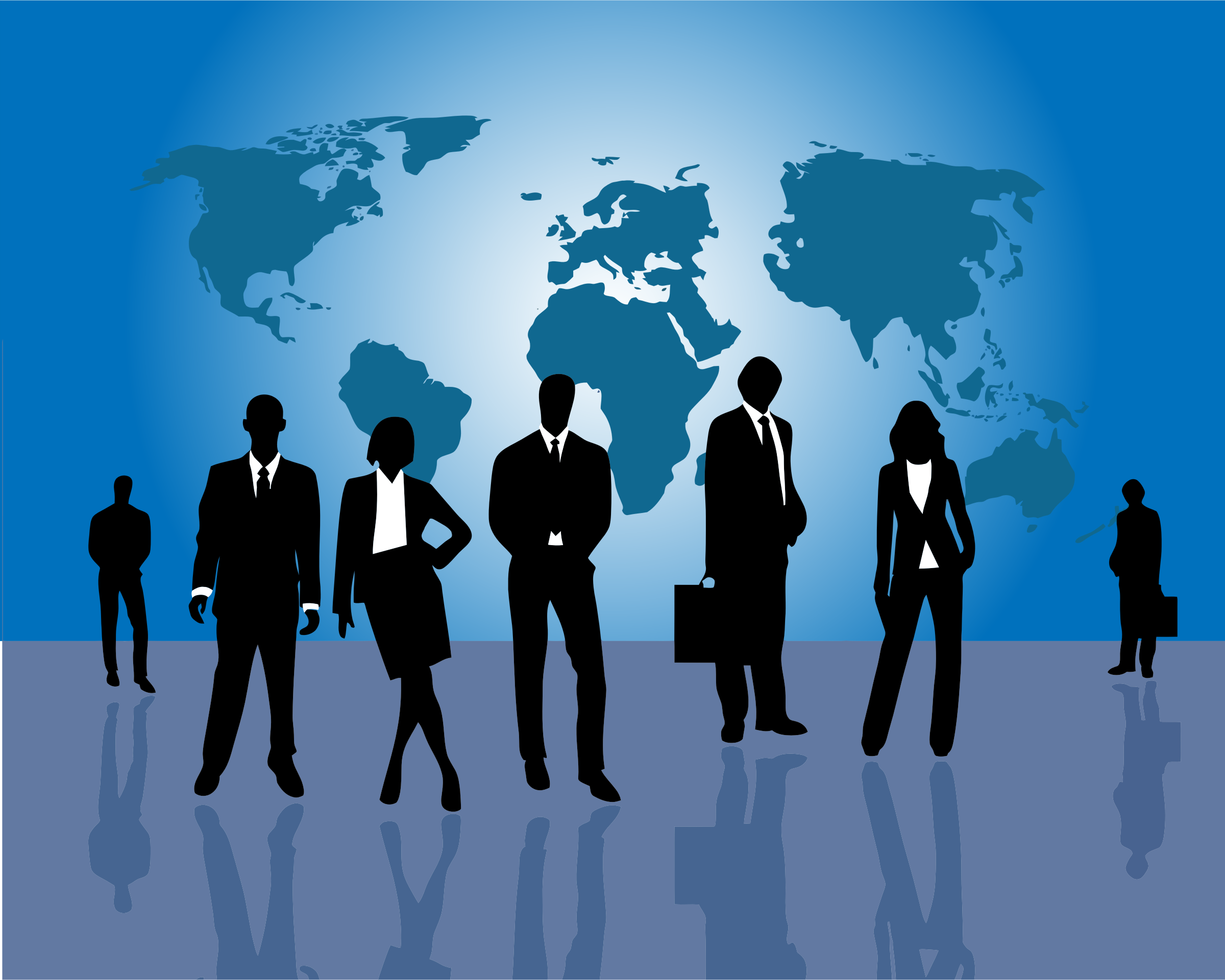 Business-People-World.png_GDJ - People Working Together PNG