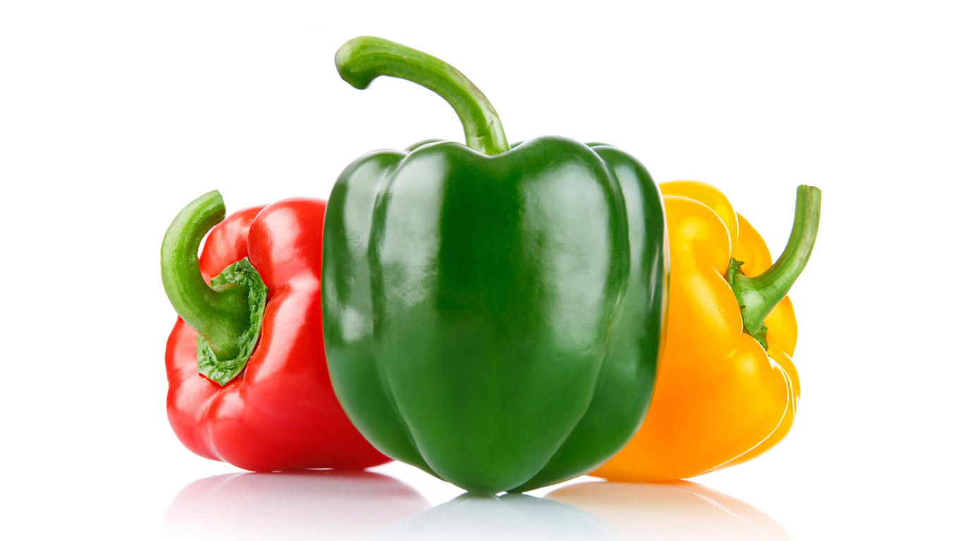 Hot Pepper · Capsicum - Pepper HD PNG