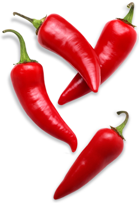 Pepper PNG-PlusPNG pluspng.com-455 - Pepper PNG - Pepper HD PNG