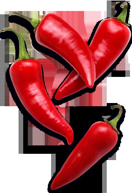 Pepper PNG-PlusPNG.com-455 - Pepper PNG