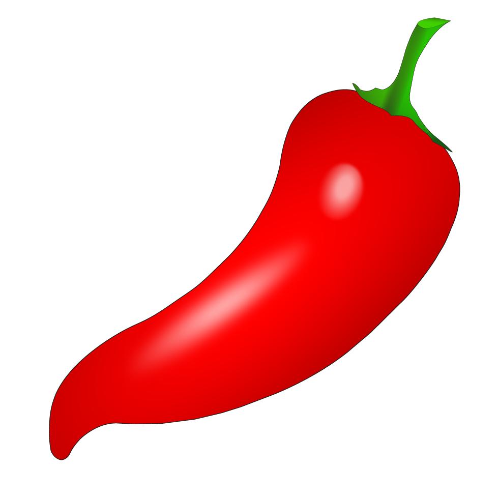 Pepper PNG-PlusPNG.com-979 - Pepper PNG