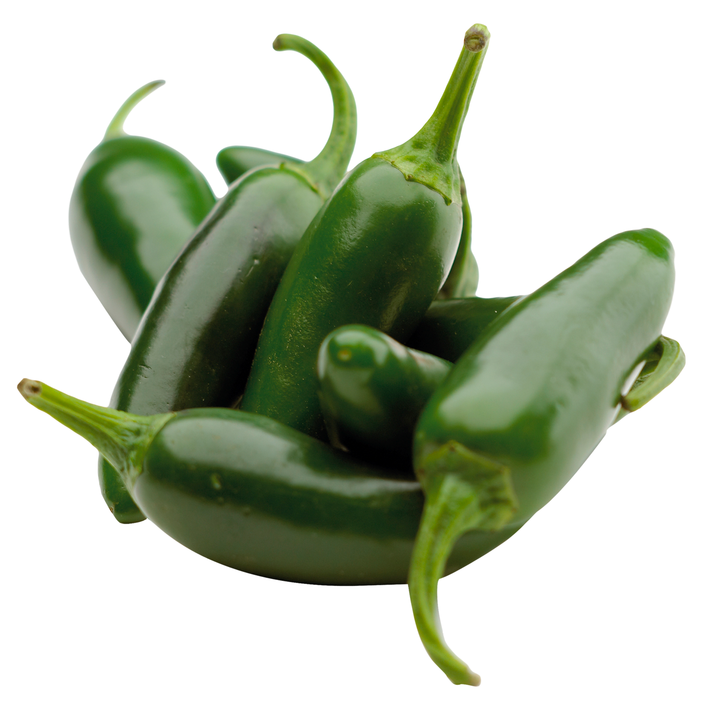 Green Chili Pepper PNG Image - Pepper PNG