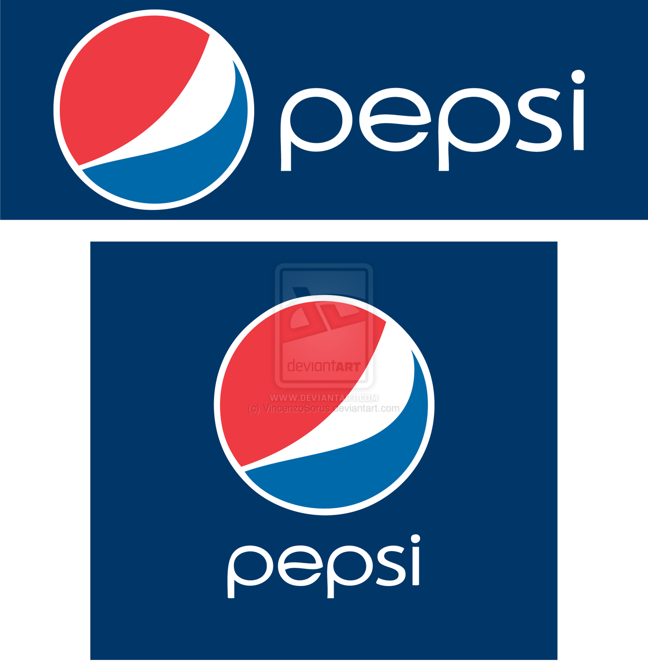 Filename: pepsi_new_logo_vectors_by_vincenzosorus-d4mbh1j.png - Pepsi Logo  Eps PNG - Pepsi Logo Ai PNG