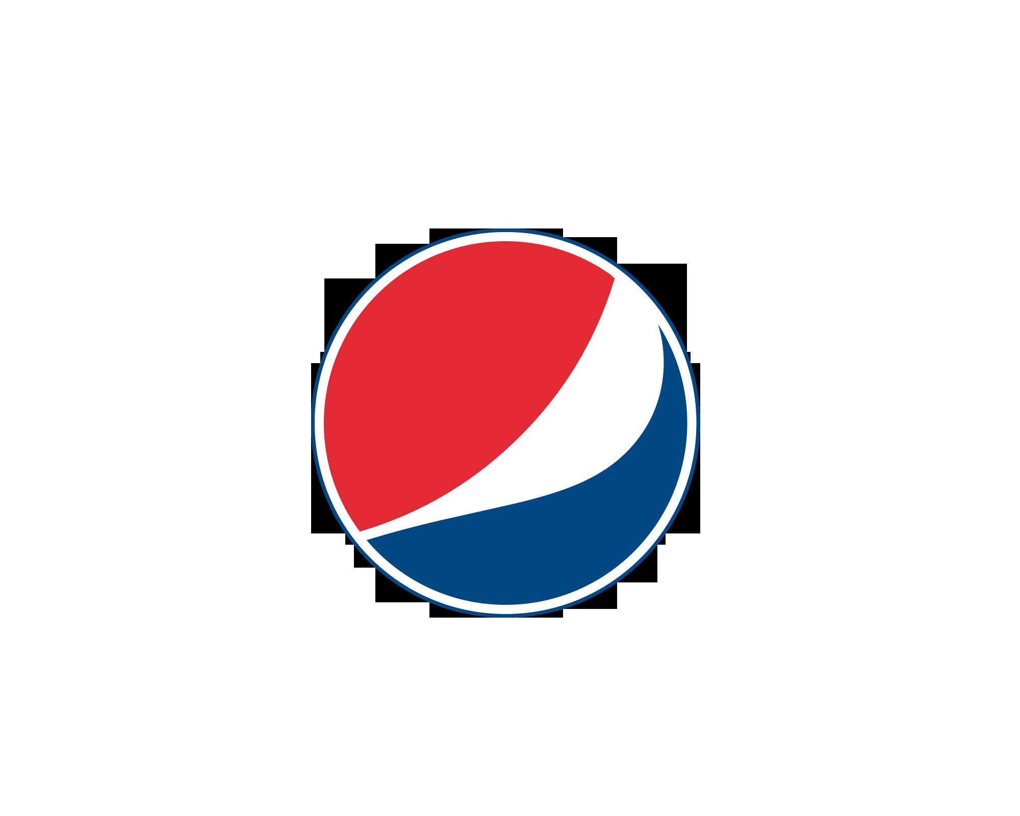 Pepsi Logo - Pepsi Logo Ai PNG