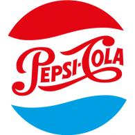 Logo of Pepsi-Cola - Pepsi Logo PNG