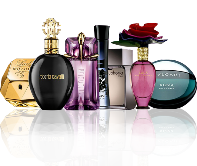 Hot Sale - Perfume PNG