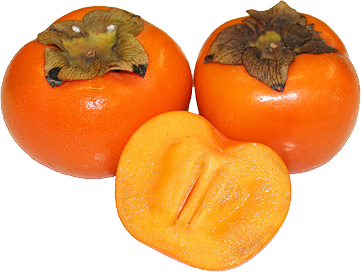 Persimmon PNG-PlusPNG.com-361 - Persimmon PNG