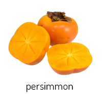 Persimmon Free Png Image PNG Image - Persimmon PNG
