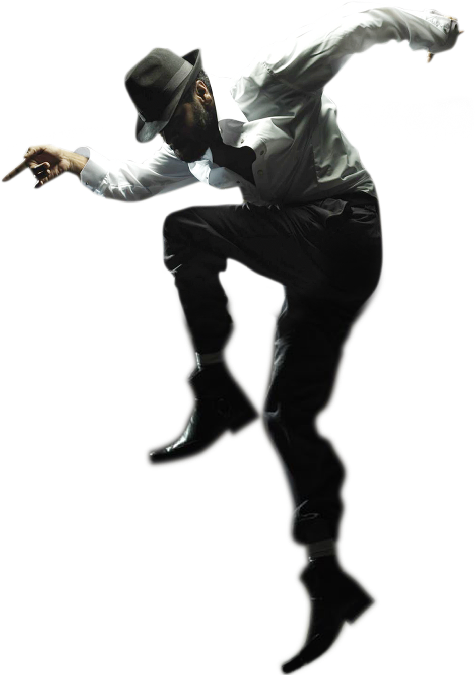 Person Dancing PNG HD - 131424
