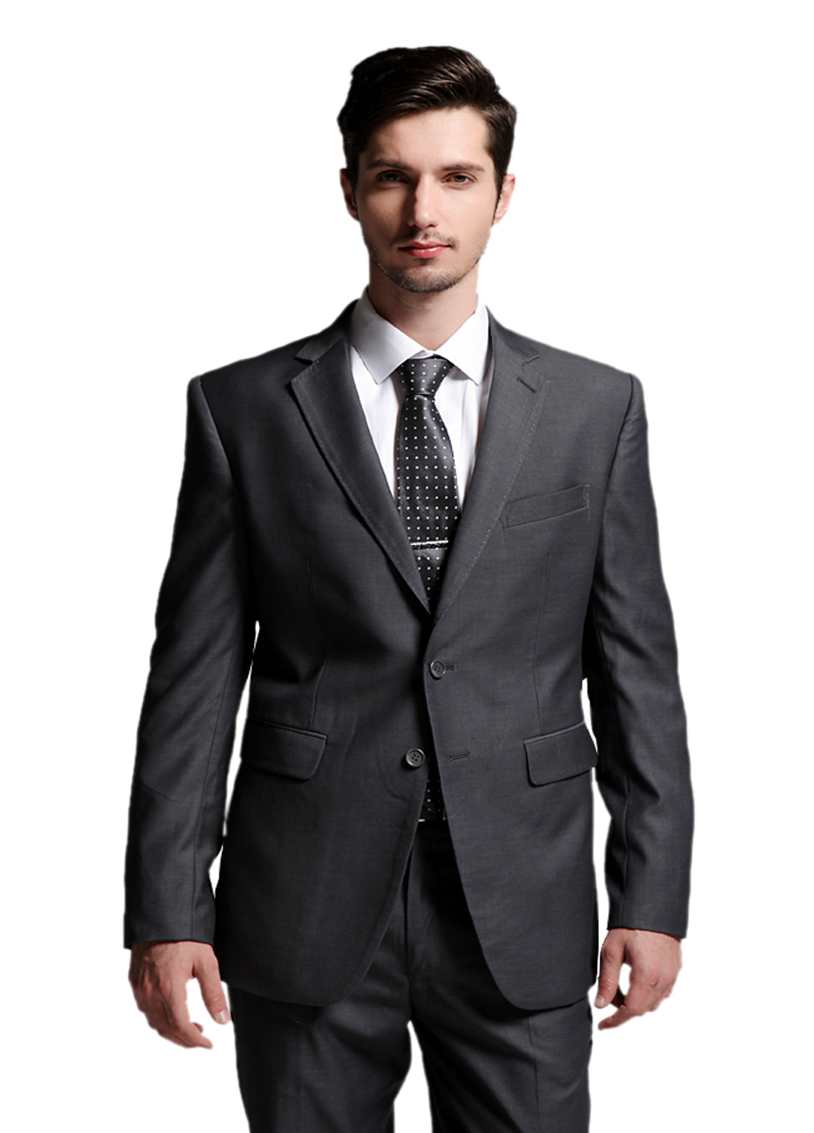 Download PNG Image - Suit Png Image 368 - Person In A Suit PNG