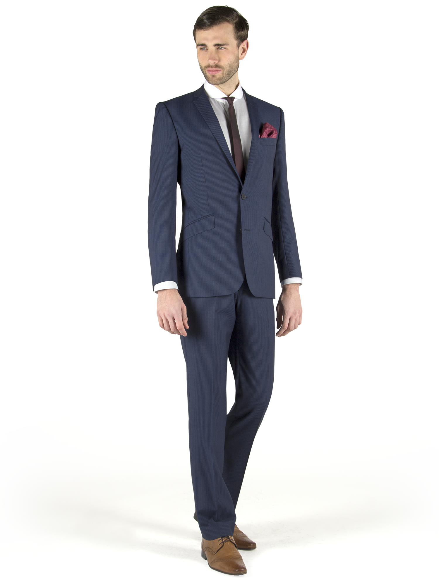 Formal Suit PNG - Person In A Suit PNG