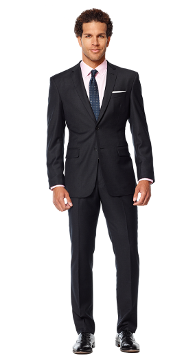 Groom PNG - Person In A Suit PNG