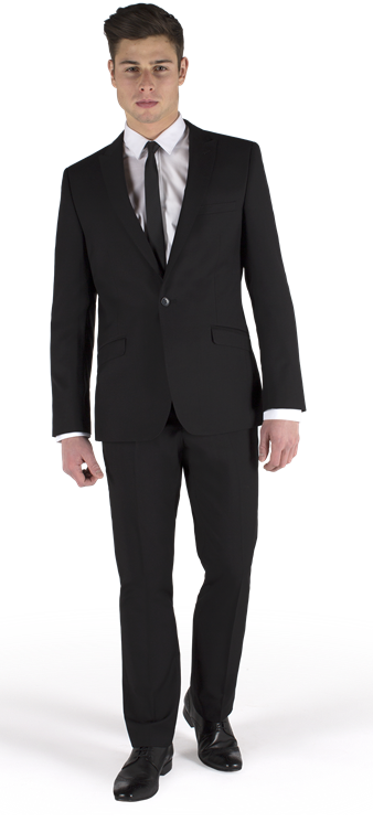 Screen Shot 2014-01-13 at 14.40.05 - Person In A Suit PNG