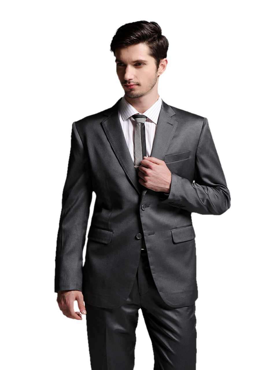 Suit PNG Image - Person In A Suit PNG
