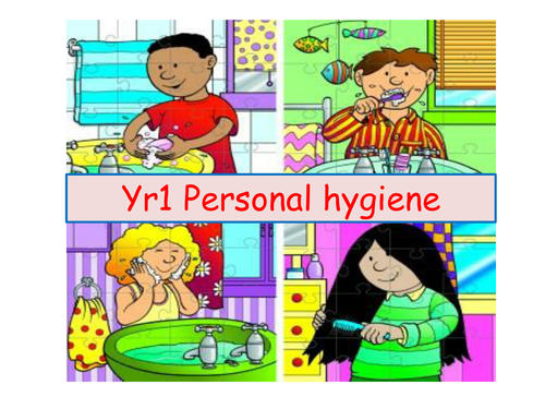 Personal Hygiene PNG - 49428