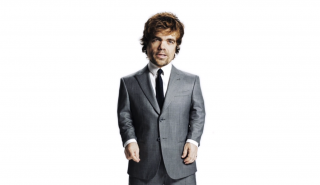 Peter Dinklage - Esquire Magazine! With Armani - Peter Dinklage PNG