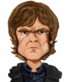 Peter Dinklage Transparent Background - Peter Dinklage PNG