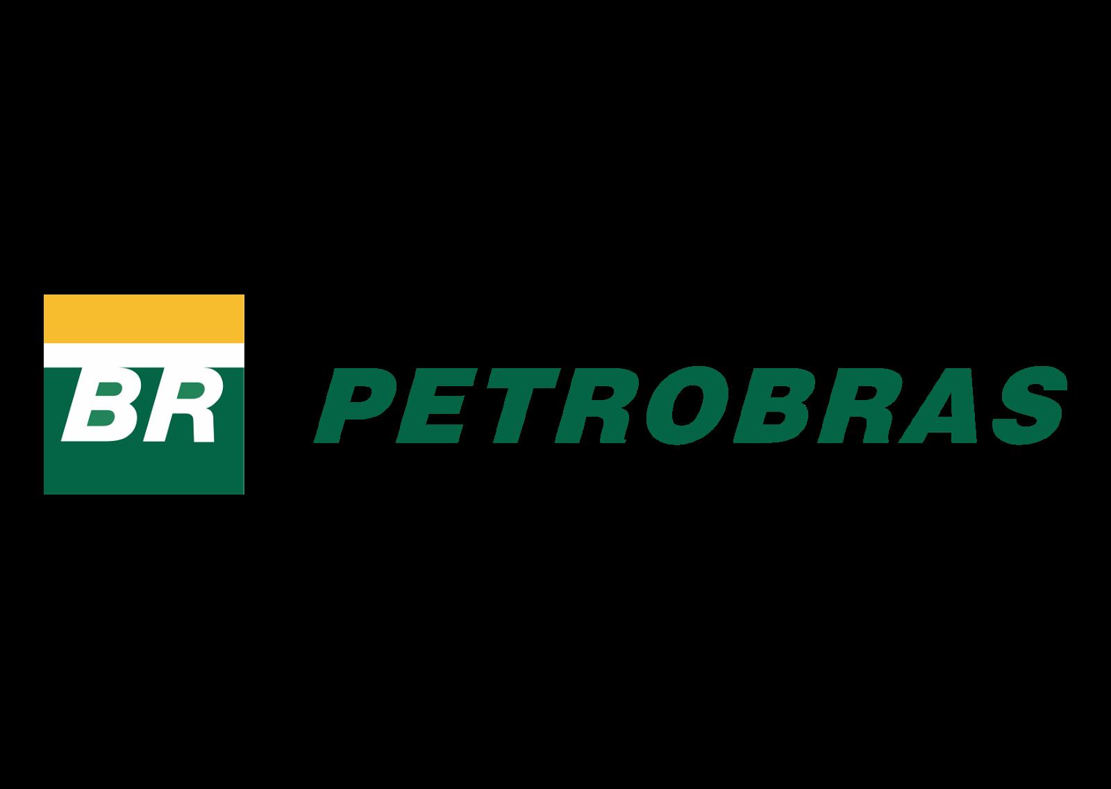 BR Petrobras Logo Vector - Petrobras Logo Eps PNG