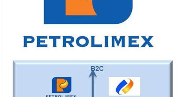 Petrolimex Logo PNG-PlusPNG.com-600 - Petrolimex Logo PNG