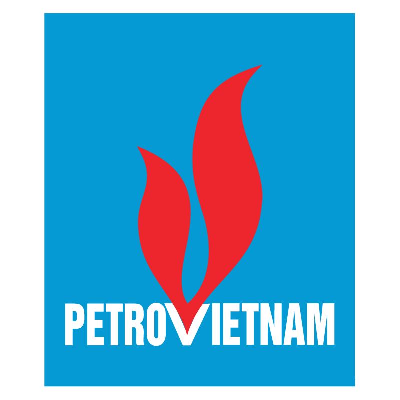 Petrovietnam Vector PNG