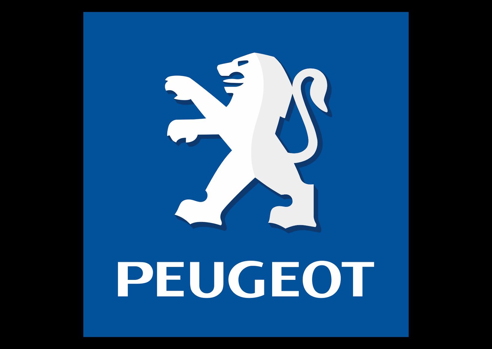 Peugeot Logo Vector - Peugeot Logo Eps PNG