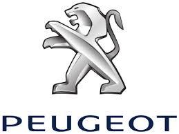 Peugeot Logo PNG - 109628