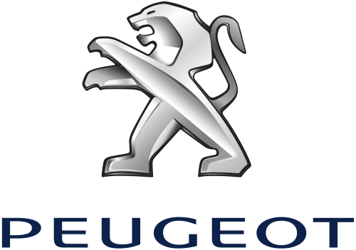 Peugeot Logo PNG - 109626