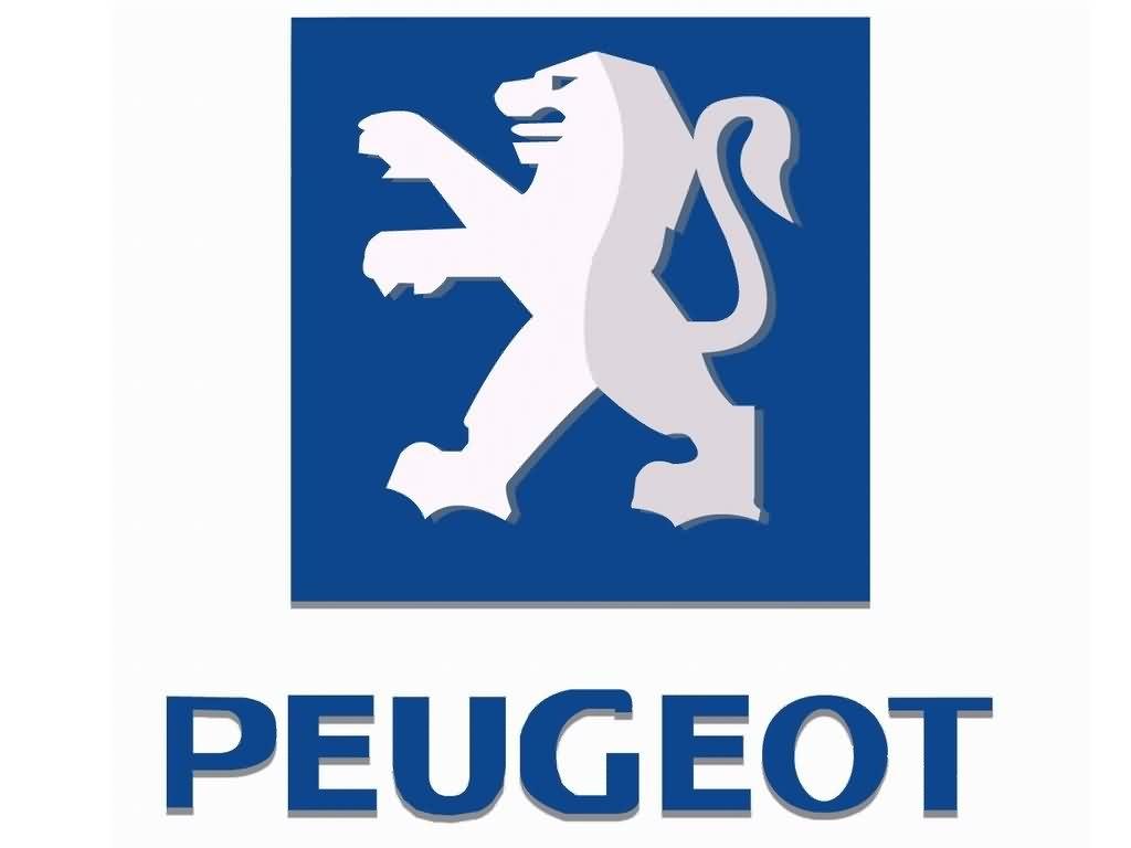 Peugeot Logo PNG - 109621