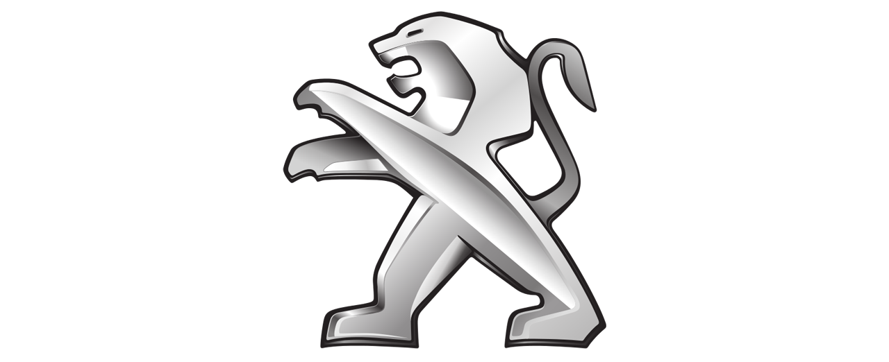 Peugeot Logo PNG - 109623
