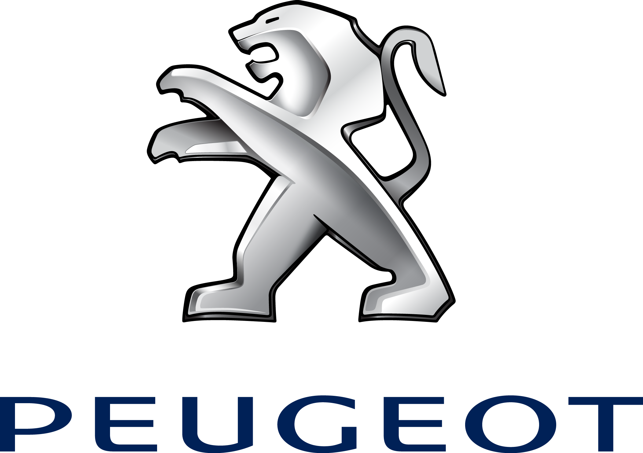 Peugeot Logo PNG - 109615