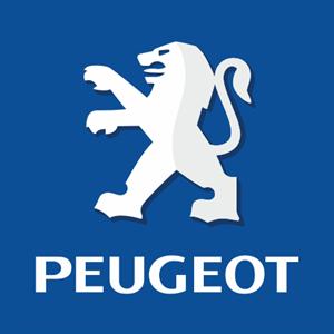 Peugeot Logo PNG - 109617