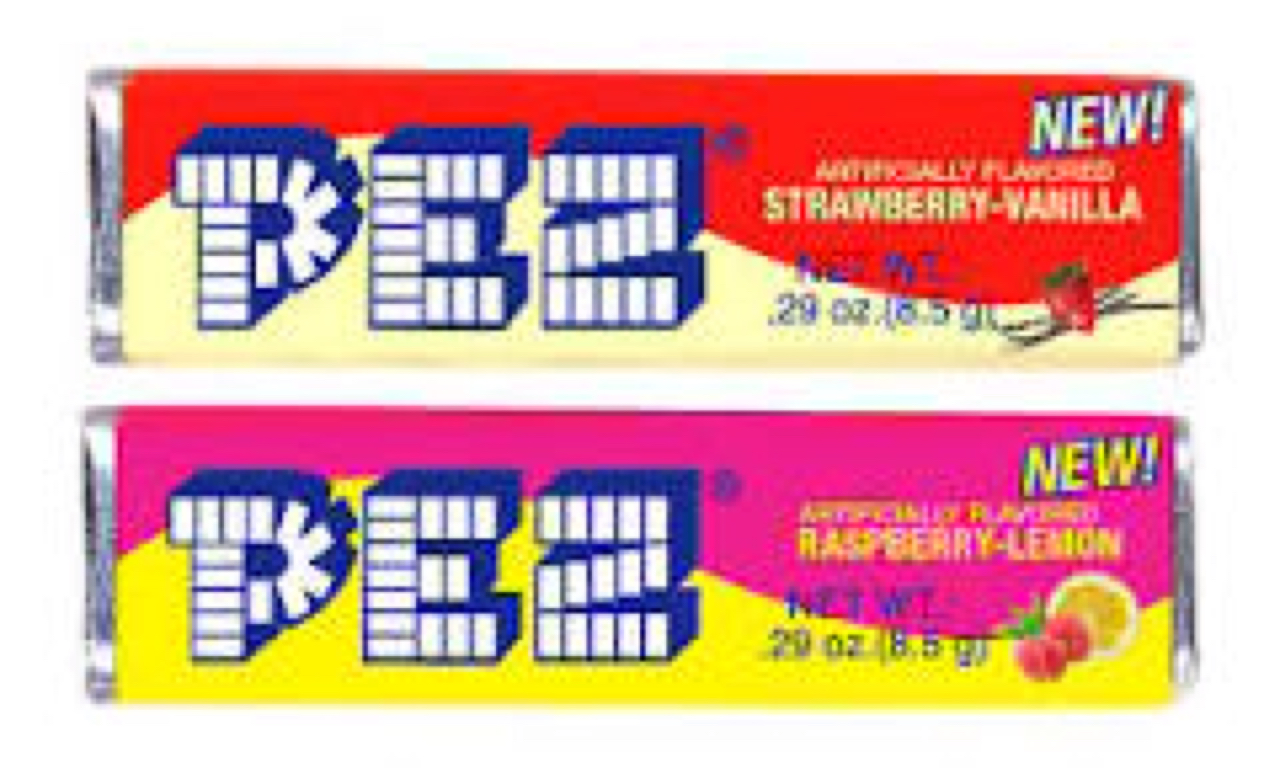 Pez Candy PNG-PlusPNG.com-1280 - Pez Candy PNG