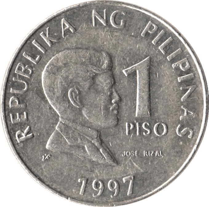 Philippine Peso Coins PNG - 72539