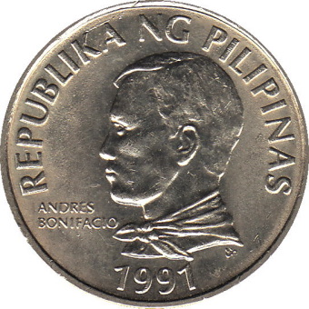 Philippine Peso Coins PNG - 72540