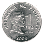 Philippine Peso Coins PNG - 72532