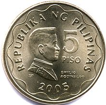 Philippine Peso Coins PNG - 72533