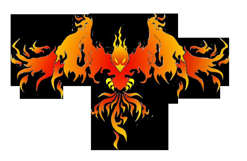 Phoenix PNG - 6938