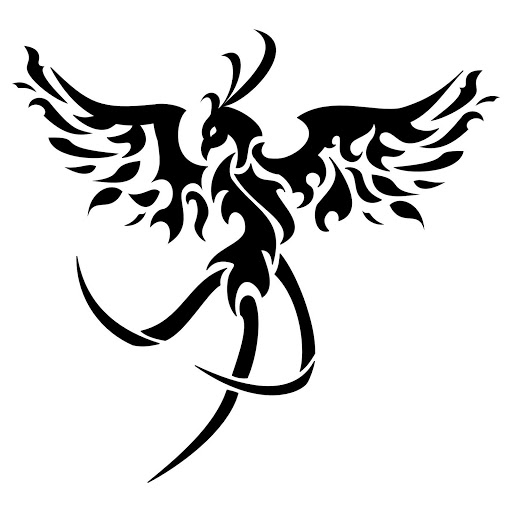1c3a5288c Phoenix Tattoos PNG Transparent Phoenix Tattoos.PNG Images. | PlusPNG