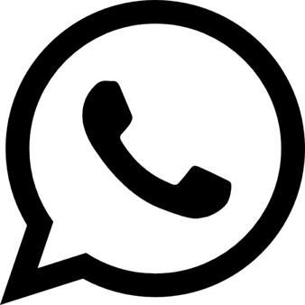 Whatsapp logo - Phone Book PNG HD