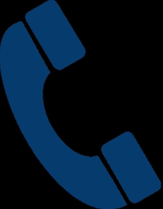 Phone Call Telephone - Phone Call PNG HD